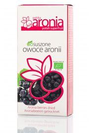 Aronia Suszona (Całe Owoce) Bio 200 G - Polska Aronia