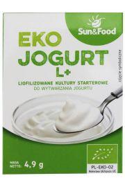 Jogurt L+