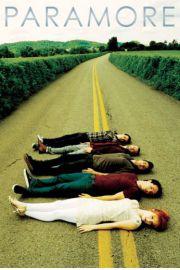 Paramore Road - plakat