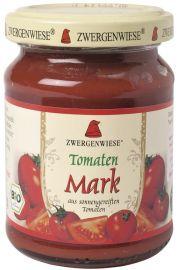 Koncentrat Pomidorowy 22% Bezglutenowy Bio 130 G - Zwergenwiese