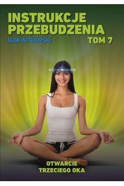 Instrukcje przebudzenia Tom 7