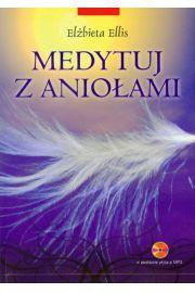 Medytuj z aniołami (książka + mp3)