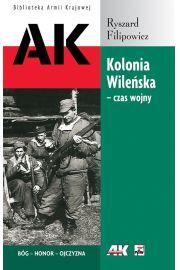 Kolonia Wile�ska - czas wojny