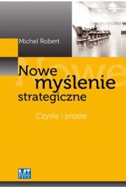 Nowe my�lenie strategiczne