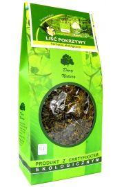 Herbatka Li�� Pokrzywy Bio 100 G - Dary Natury