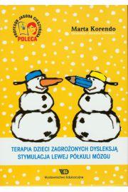 Terapia dzieci zagro�onych dysleksj�