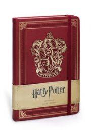 Harry Potter. Gryffindor