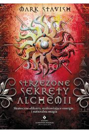 Strze�one sekrety alchemii