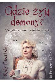 Gdzie żyją demony? - Frater U∴D∴