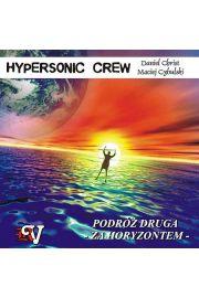 Za Horyzontem - Podróż II- Christ, Cybulski CD
