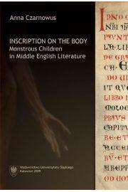 Inscription on the Body