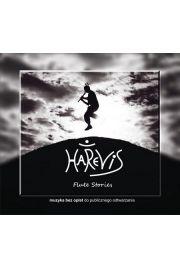HAREVIS Flute stories - Tomasz Czyba, Piotr Miliszkiewicz