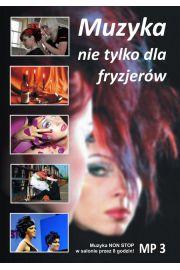 Muzyka nie tylko dla fryzjerów - Mp3