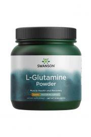 AjiPure L-glutamina 340g SWANSON