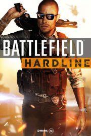 Battlefield Hardline Shotgun - plakat
