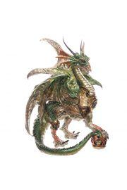 Dark Legends Figurka Złoty Wojownik Ziemii