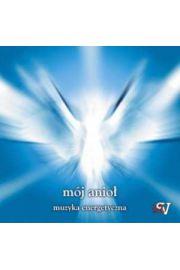 Mój anioł - muzyka energetyczna