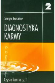 Diagnostyka karmy T2 cz. 1 Czysta Krew
