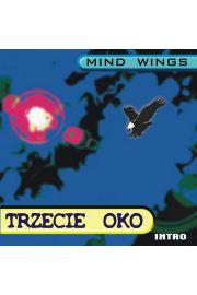 TRZECIE OKO - Mind Wings - muzyka synchro