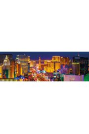 Las Vegas Nocą - plakat