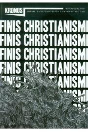Kronos 4/2013 Finis Christianismi