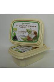 Przysmak Kokosowy Z Liofilizowaną Aronią Bio 125 G - Islaverde