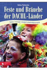 Feste und Brauche der DACHL-Länder