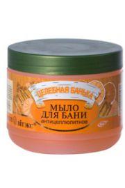 Antycellulitowe naturalne mydło do ciała B&V Belita & Vitex