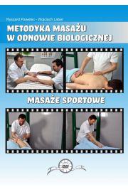 Masa� Sportowy DVD - Ryszard Pawelec, Wojciech Laber