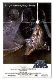 Star Wars Gwiezdne Wojny - one sheet - plakat