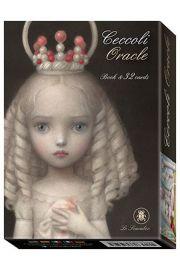 Wyrocznia Ceccoli, Ceccoli Oracle Cards