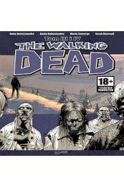 The Walking Dead Tom 3 i 4