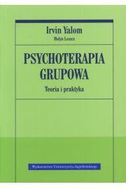 Psychoterapia grupowa. Teoria i praktyka