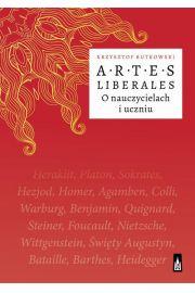 Artes Liberales O nauczycielach i uczniu