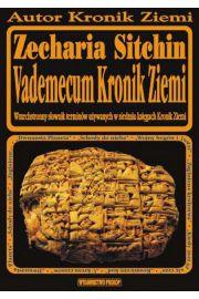Vademecum Kronik Ziemi - Zecharia Sitchin