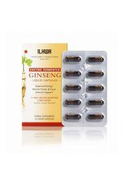 GINSENG - sfermentowany żeń-szeń GS15-4 (10 kapsułek) - suplement diety