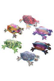 Zabawka żółw wypełniona piaskiem - wersja duża
