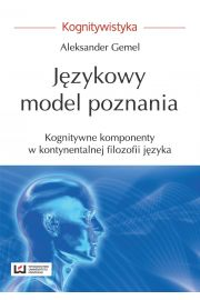 Językowy model poznania