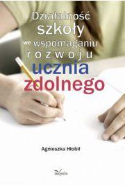 Działalność szkoły we wspomaganiu rozwoju ucznia