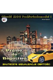 Prawo do bogactwa (CD)