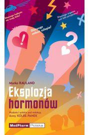 Eksplozja hormon�w