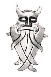 Maska Odyna