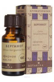 100% Naturalny olejek eteryczny Bergamotowy (Bergamotka) BT BOTANIKA