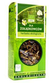 Herbatka Dla Żołądkowców Bio 50 G - Dary Natury