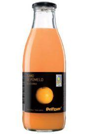 Sok Grejpfrutowy Bio 1 L - Delizum