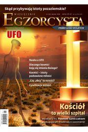 Miesięcznik Egzorcysta. Styczeń 2016