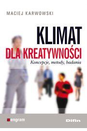 Klimat dla kreatywności