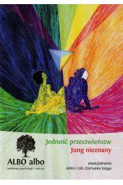 Albo albo Jedność przeciwieństw Jung nieznany