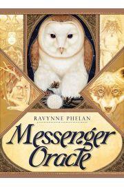 Wyrocznia Posłańców - Messenger Oracle