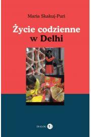 �ycie codzienne w Delhi